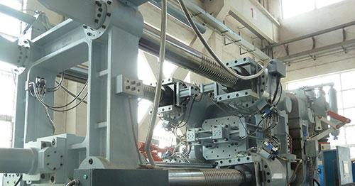 系統採用獨立哥林柱調控結構,改善品質控制。