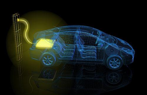 電池管理系統藉大數據 加強駕駛電動車安全
