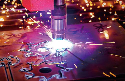 激光辅助渐进成形技术 轻量化金属零件创新工艺
