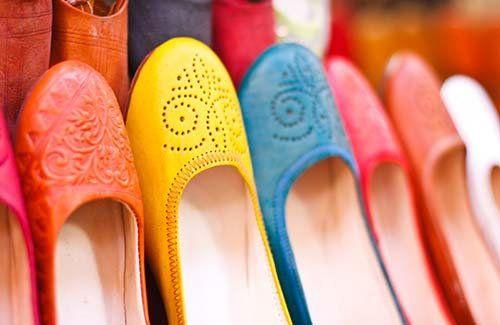 品牌創新 服裝鞋業拓內銷路