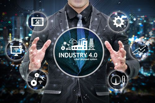 HKPC – Your One-stop Partner in Industrie 4.0