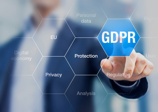 GDPR & PDPO Personal Data compliance consulting service