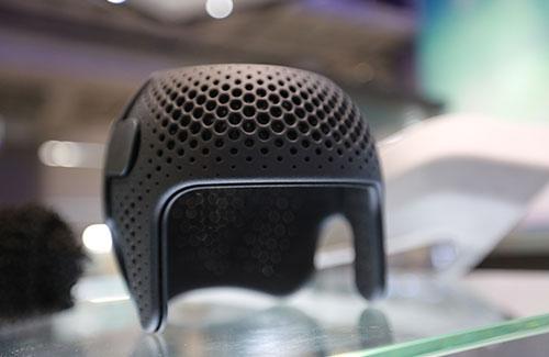 射流熔融3D打印技術 10倍速打印 十分一成本 製高強度零件