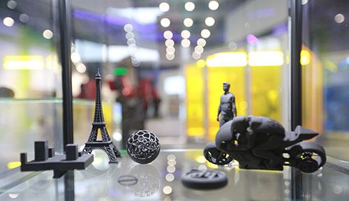 射流熔融3D打印技術可大幅提升工件的機械強度