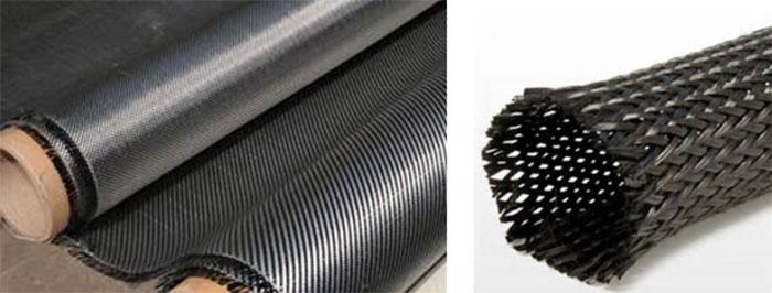 Composite Material - Carbon Fibre