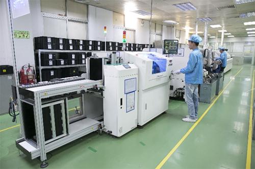 經過生產力局的技術評估,為致豐工程確定了工業4.0先導項目及推行策略,實踐智能製造和智能運作。