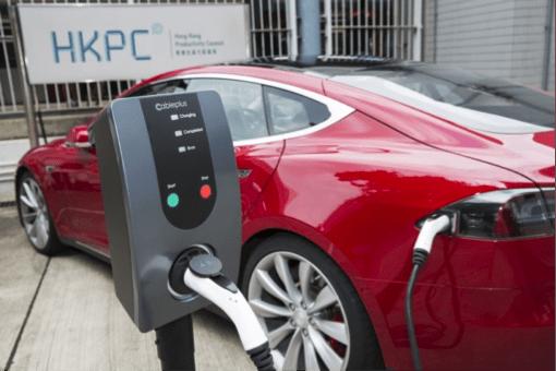 電動車充電設施設計及開發