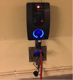 EV Charging Facilities