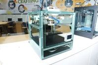 Bone Craft 3D Printer