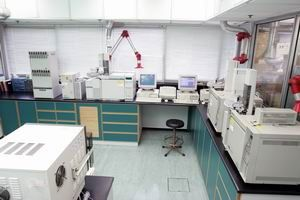 Environmental and Product Innovation Laboratory