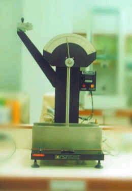 物理及機械特性