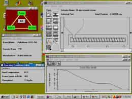 塑胶注塑螺丝设计及分析软件WINSSD