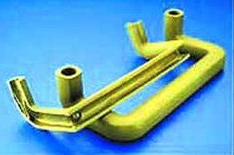 Gas-Assisted Injection Moulding