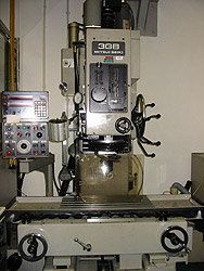 Precision Grinding (Optical Profile Grinding & Jig Grinding)