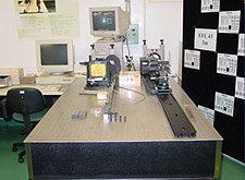 Precision Toolings & Quality Control