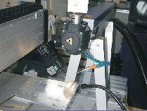 Laser Welding for Mould Repairing