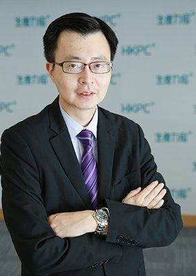 John Ng - Senior Consultant (Management Consulting) HKPC