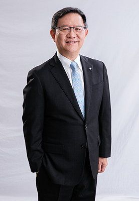 HKPC Chairman Willy Lin