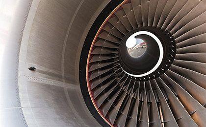 航空产品分销全球 AS9120认证助港企高飞