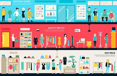 Big Data promote the future development of retail industry