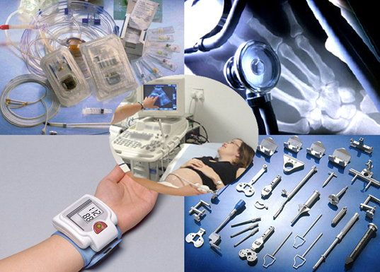 Medical & Healthcare Devices