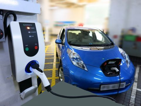 Development of Low-cost Charging Equipment to Support Full Deployment of EV Charging Infrastructure in Hong Kong