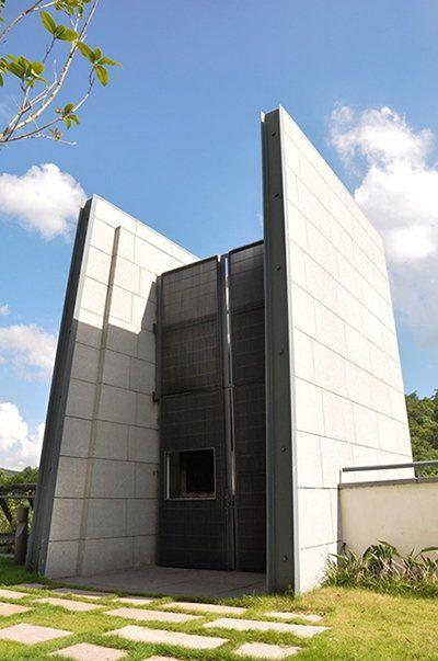 控制和合石骨灰墓园及火葬场的废气排放 - 『清烟』环保化宝炉项目