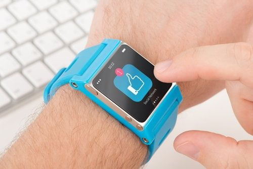 Testing Service for SmartWatch