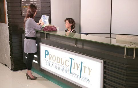 Productivity Training Institute