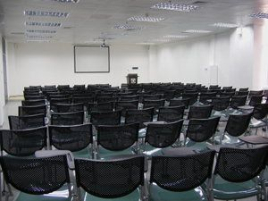 Training Classrooms
