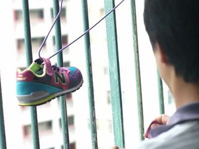 最佳戲劇(非動畫)及最佳演繹隊伍《我的鞋子》片段。