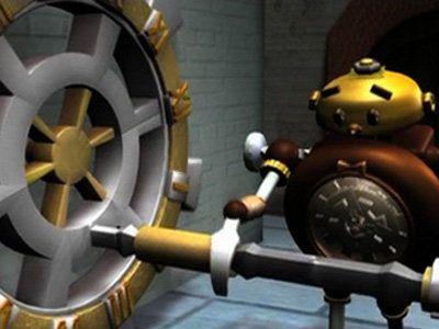 最受歡迎流動影片《爺爺的大鐘》片段。