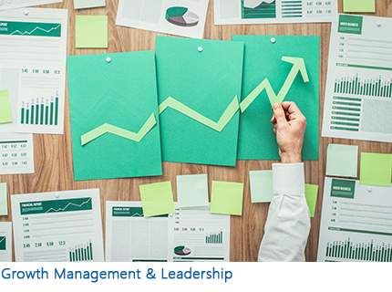 Growth Management & Leadership