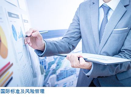 国际标准及风险管理