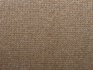 Pilling test result of knitwear with plasma pre-treatment