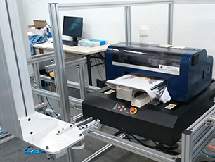 Digital Printing Unit