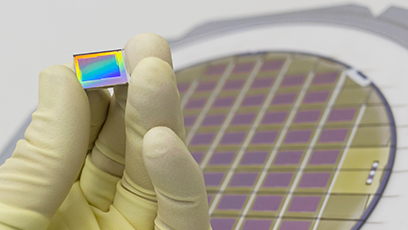 Atomic Layer Deposition (ALD) Technology – Precision Coating