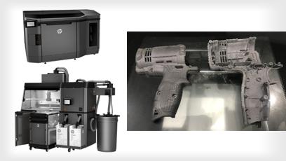 射流熔融3D打印