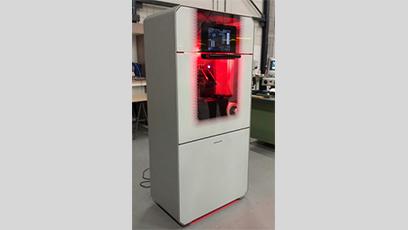 先進積層製造(3D打印技術)與直接製造