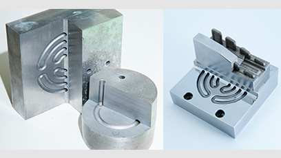 Advanced Mould Cooling Technology Products
