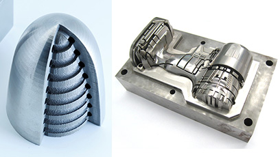 Metal 3D Printing Products