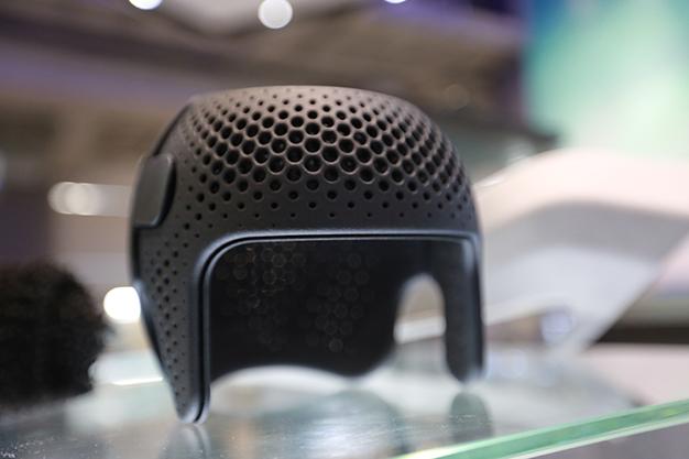 射流熔融3D打印技术