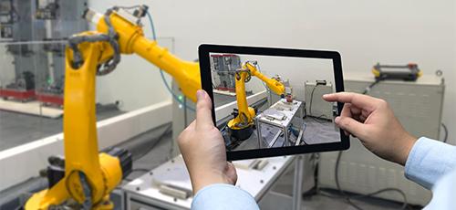 機器人和自動化技術(參考圖片)