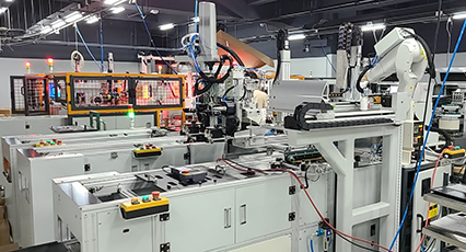 Assembly Workstation (Reference Photo)