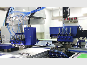 All-in-one Automatic Complete Watch Components Assembling Machine