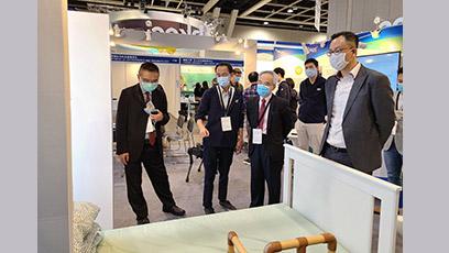 樂齡科技博覽暨高峰會
