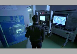 双激光金属打磨技术