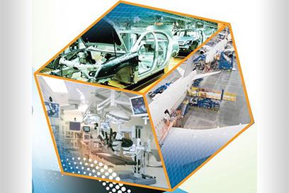 製造標準顧問服務