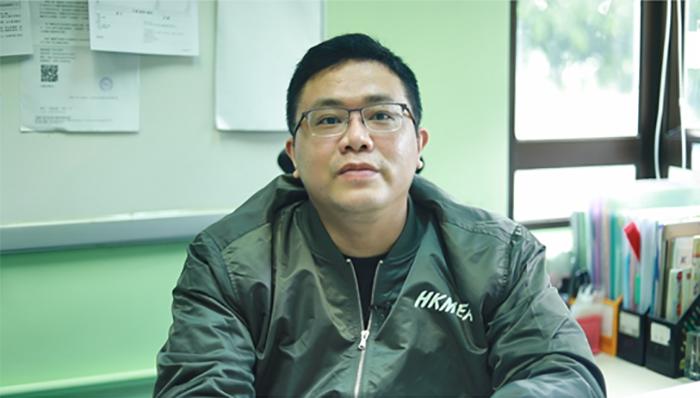 香港互励会督导主任吴广志先生表示,生产力局顾问团队协助机构找出存在的资讯保安风险及提供适当的建议,会方亦即时跟进。