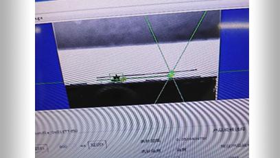 运用机器视觉检测錶针装配